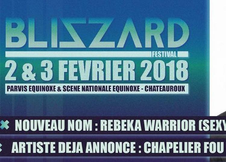Blizzard Festival 2018