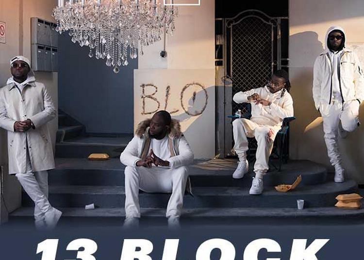 13 Block - Ninkasi Gerland / Kao - Lyon