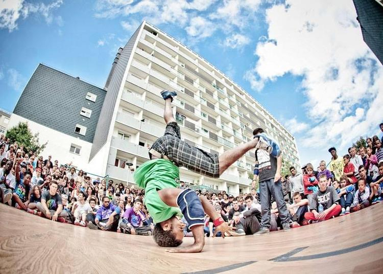 BLOCK PARTY 2019 à Quimper