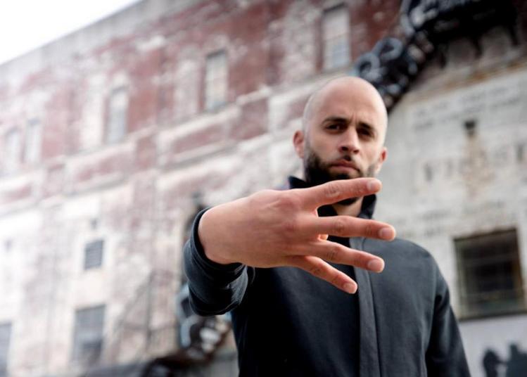 Block Party Hip-Hop à Le Blanc Mesnil