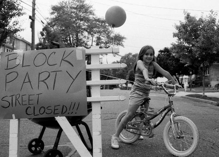 Block Party : Le Chant De La Maison. à Paris 20ème