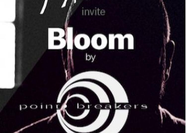 Bloom #6 : Pfirter, Modgeist (live), Industrialyser (live) à Paris 13ème