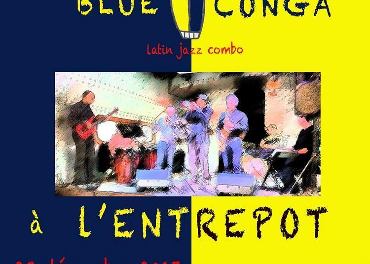 Blue Conga à Paris 14ème