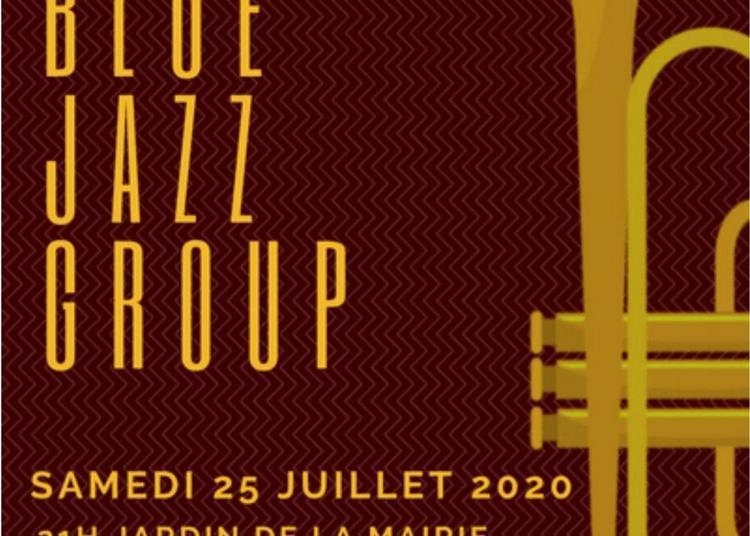 Blue Jazz Group à Sorede