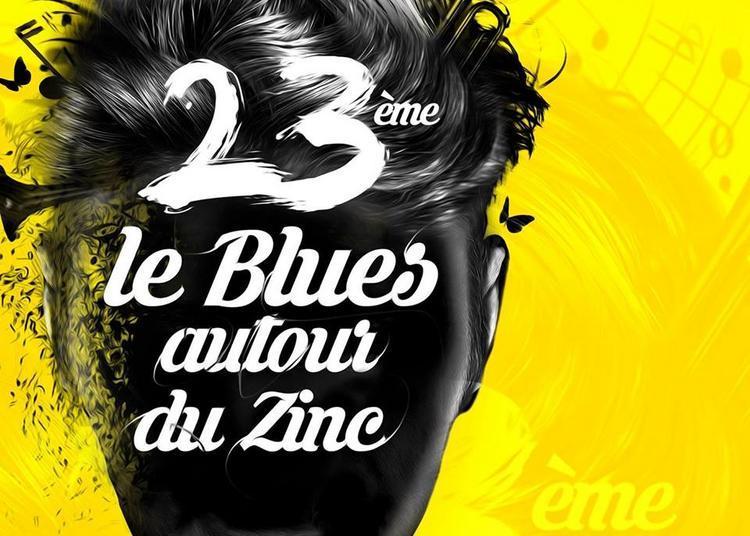 Blues Autour du Zinc 2018