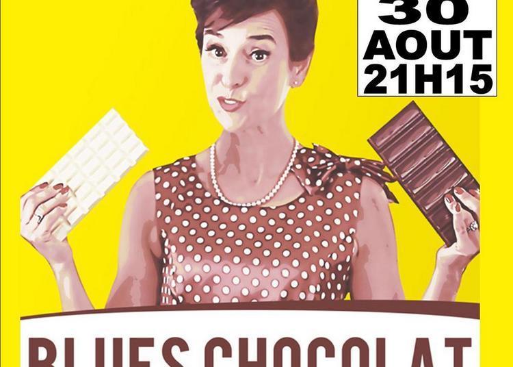 Blues chocolat à Lablachere