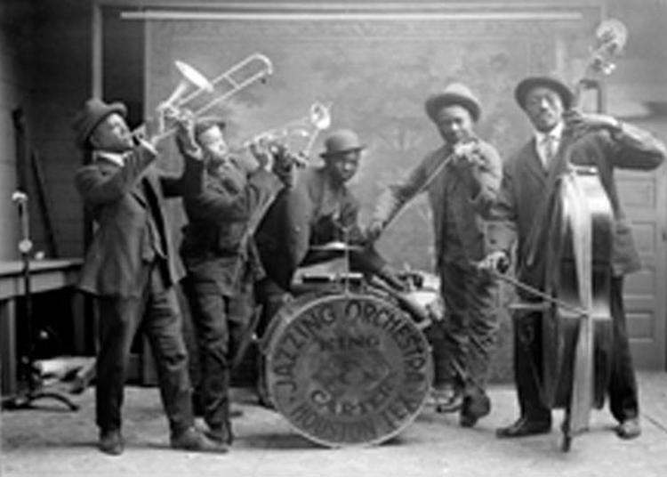 Blues, Roots, Swing & Spirituals #3 à Le Haillan