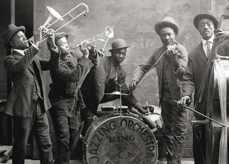 Blues, Roots, Swing & Spirituals #4 à Le Haillan