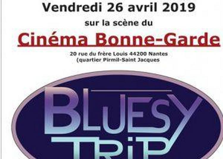 BLUESY TRIP &  Friends à Nantes