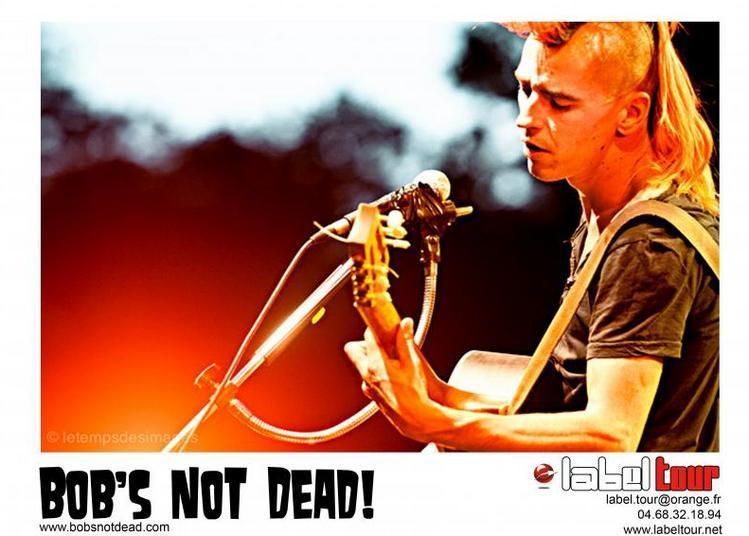 Bob'S Not Dead à Narbonne
