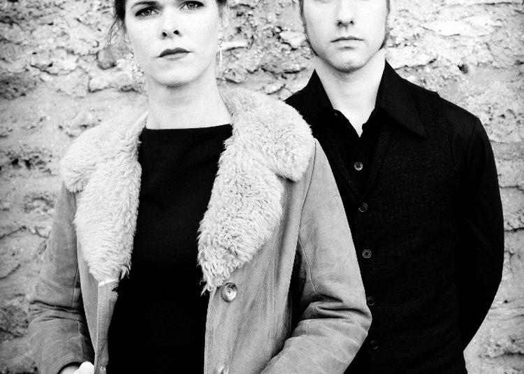 Bobby & Sue à Paris 1er