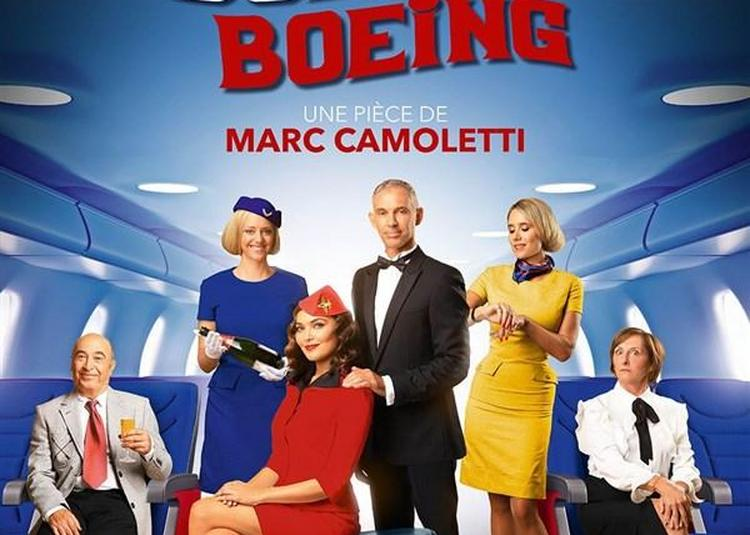 Boeing Boeing à Longjumeau