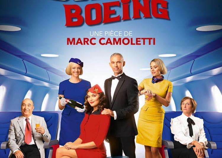 Boeing Boeing à Saint Esteve