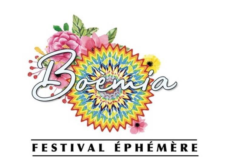 Boèmia , Festival éphémère 2019