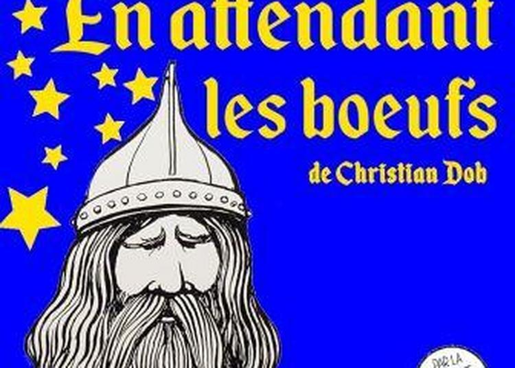 En attendant les boeufs de Christian Dob par la Cie de l'Embellie à Montauban