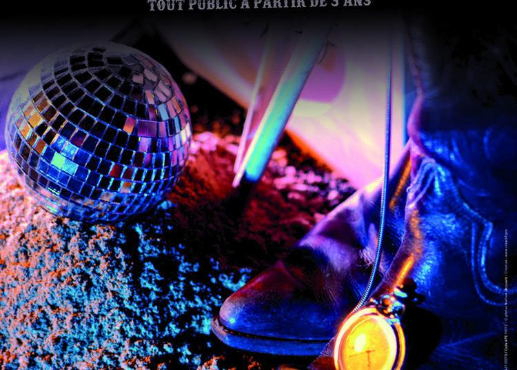 Boite De Nuits à Saint Marcellin