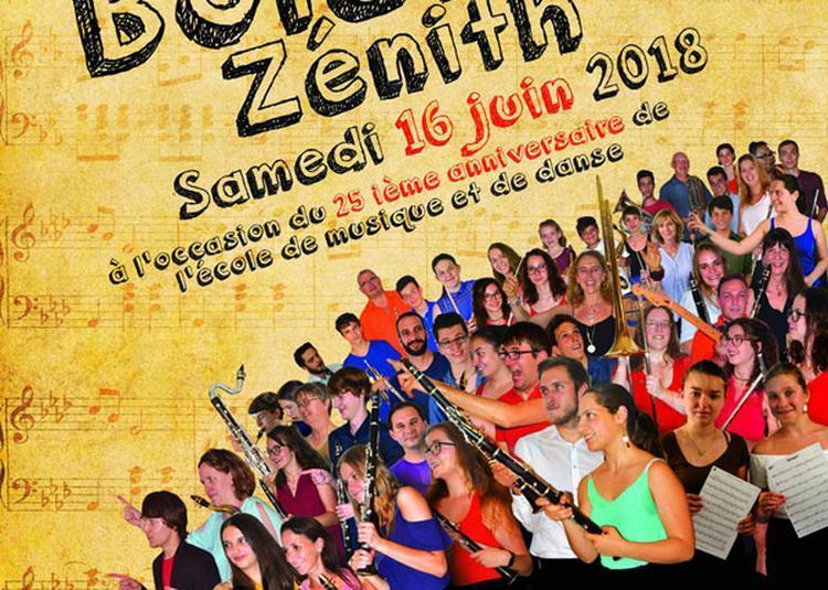 Boler'O Zenith à Strasbourg