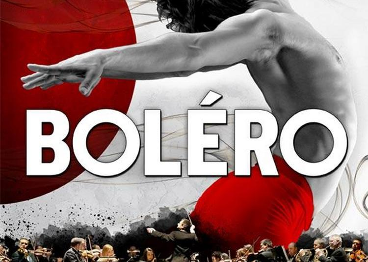 Bolero-Hommage A Maurice Ravel - Bolero à Longuenesse
