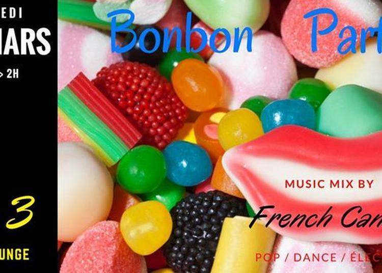 Bonbon party#French Candy à Valence