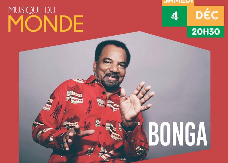 Bonga + Ramiro Naka à Tremblay en France