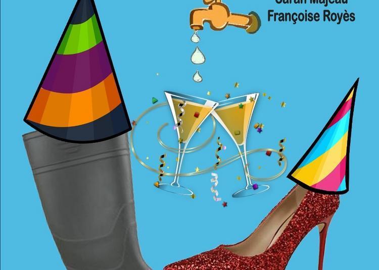 Bonne année toi-même à Perpignan
