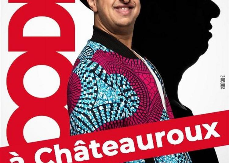 Booder Is Back à Chateauroux