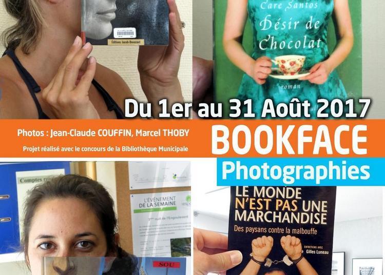 Bookface à La Chapelle sur Erdre