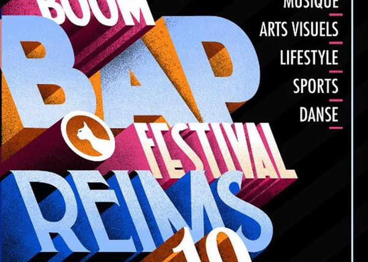 Boom Bap Festival 2019