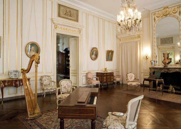 Bordeaux Au XVIIIe Siècle : L'hôtel De Lalande