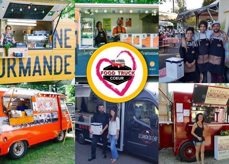 Bordeaux Food Truck Coeur 2019