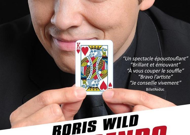 Boris Wild Dans Crescendo à Fretin