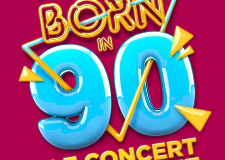 Born In 90 à Paris 12ème