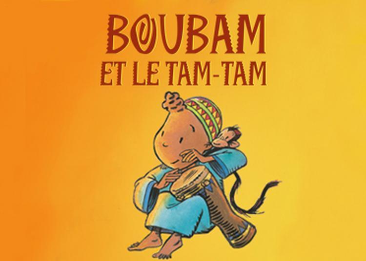 Boubam Et Le Tam_tam à Villers les Nancy