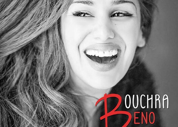 Bouchra Beno à Toulon