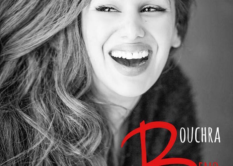 Bouchra Beno à Paris 4ème