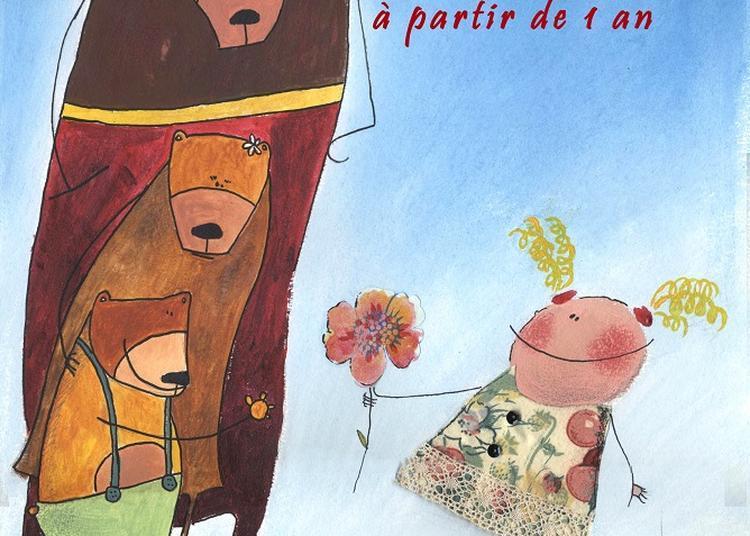 Boucle d'or et les 3 ours à Dijon
