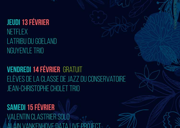 Bourges Jazz Festival 2020
