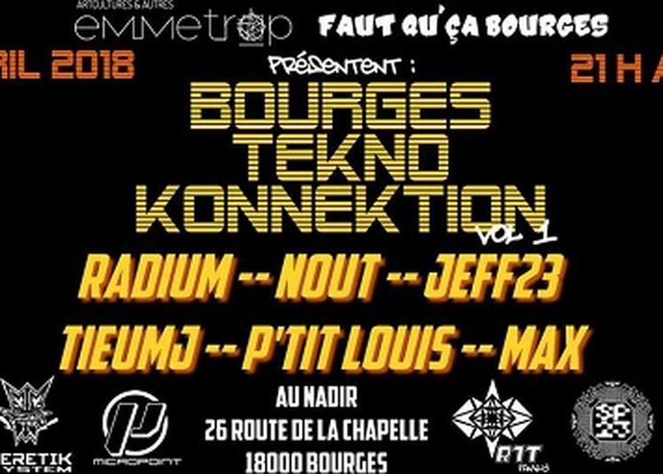 Bourges Tekno Konnektion