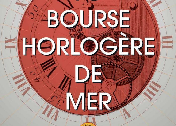 Bourse Horlogère de MER 2019 à Mer