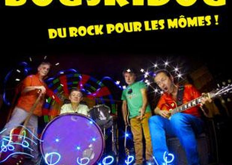 Bouskidou - A Fond à Nantes