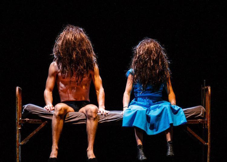Boutelis, cirque sans sommeil à Villefontaine