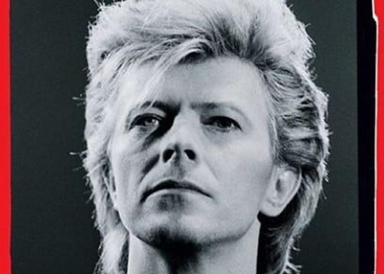 Bowie Odyssee à Paris 9ème