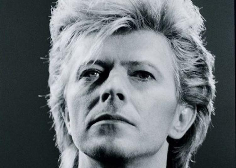 Bowie Odyssée à Paris 9ème