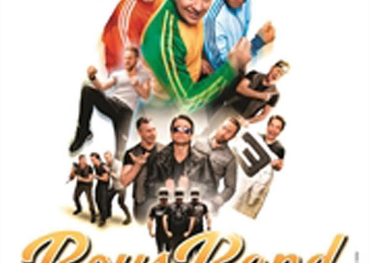 Boys Band Forever à Paris 11ème