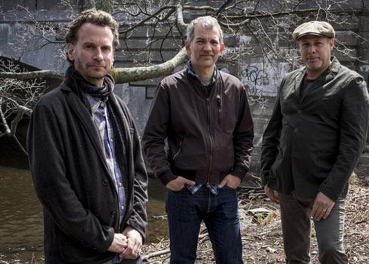 Brad Mehldau Trio à Saint Quentin en Yvelines