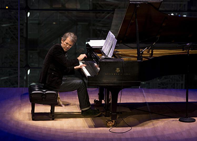 Brad Mehldau Trio à Neuilly sur Seine
