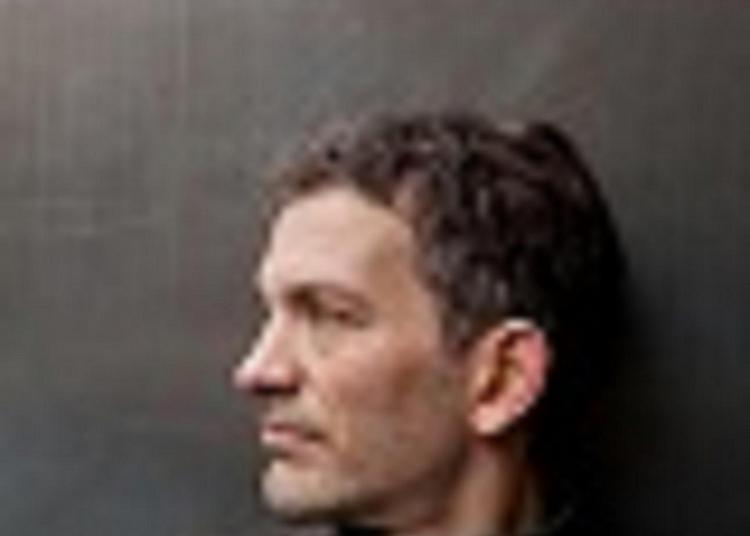 Brad Mehldau Trio à Privas