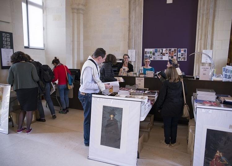 Braderie De La Librairie-boutique- Musée des Beaux-Arts d'Angers