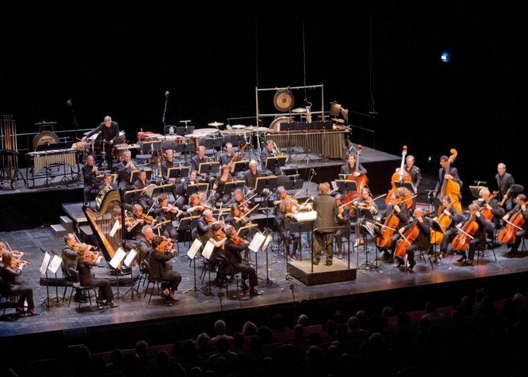 Brahms, Dvorak à Rochefort