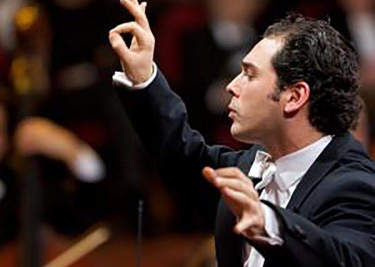 Brahms - Prokofiev à Paris 19ème
